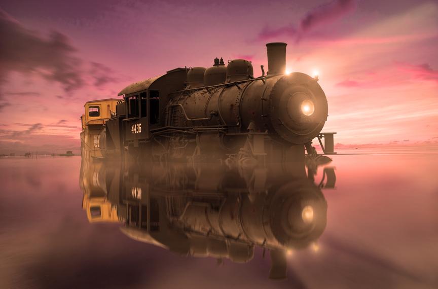 trainweb